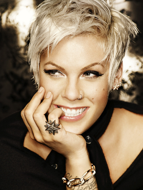 P nk beautiful